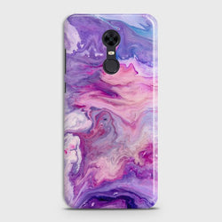 XIAOMI REDMI 5 Chic Liquid Marble Case