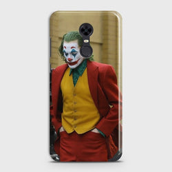 XIAOMI REDMI 5 Joker Case