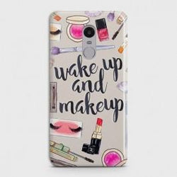 XIAOMI REDMI NOTE 4 Wakeup N Makeup Case