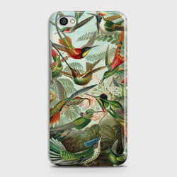 XIAOMI REDMI NOTE 5A/5A PRIME Free Birds Case