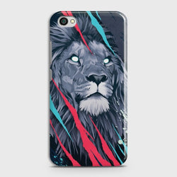 XIAOMI REDMI NOTE 5A/5A PRIME Abstract Animated Lion Case