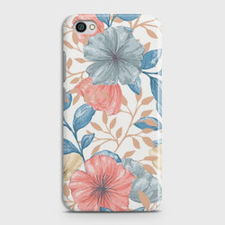 XIAOMI REDMI NOTE 5A/5A PRIME Seamless Flower Case