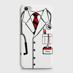 XIAOMI REDMI NOTE 5A/5A PRIME Doctor Costume Case