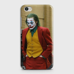 XIAOMI REDMI NOTE 5A/5A PRIME Joker Case