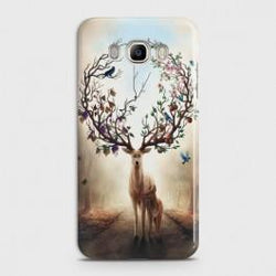 SAMSUNG GALAXY J7 (2016) Blessed Deer Case