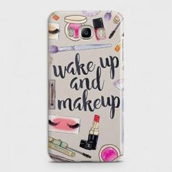 SAMSUNG GALAXY J7 (2016) Wakeup N Makeup Case