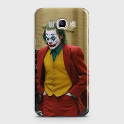 SAMSUNG GALAXY J7 (2016) Joker Case
