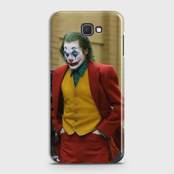 SAMSUNG GALAXY J7 PRIME Joker Case