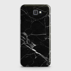 SAMSUNG GALAXY J5 PRIME Black Marble Classic Case