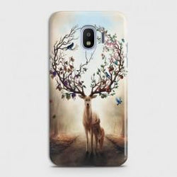 SAMSUNG GALAXY GRAND PRIME PRO Blessed Deer Case