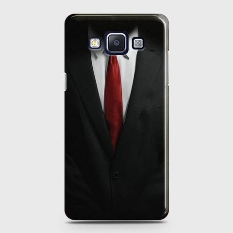 SAMSUNG GALAXY E5 Hitman Costume Case