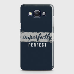 SAMSUNG GALAXY E5 Imperfectly Case