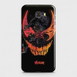 GALAXY C5  VENOM  Case