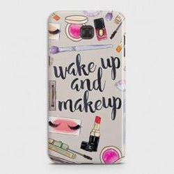SAMSUNG GALAXY C7 Wakeup N Makeup Case