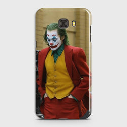SAMSUNG GALAXY C7 Joker Case