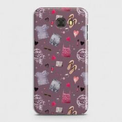 SAMSUNG GALAXY C7 PRO Casual Summer Fashion Design Case