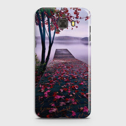 SAMSUNG GALAXY C7 PRO Beautiful Nature Case
