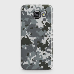 SAMSUNG GALAXY A7 (2016) Camo Series v18 Case