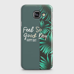 SAMSUNG GALAXY A7 (2016) Feel So Good Case