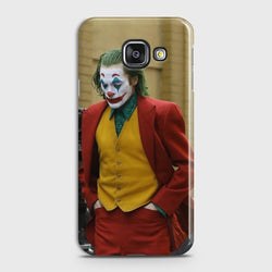 SAMSUNG GALAXY A7 (2016) Joker Case