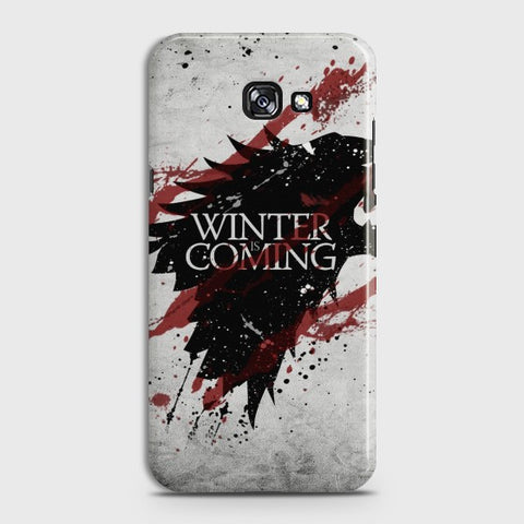 SAMSUNG GALAXY A5 (2017) Winter is Coming Case