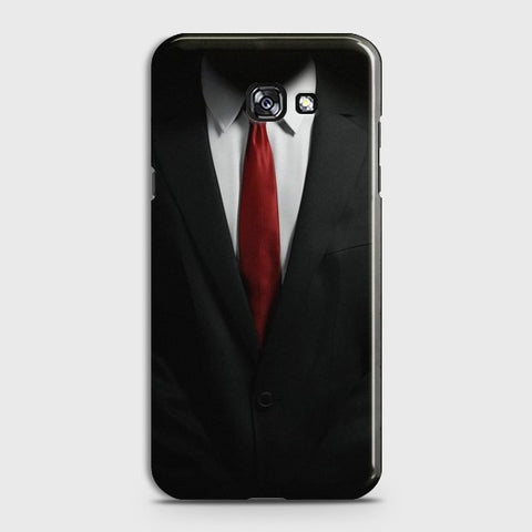 SAMSUNG GALAXY A5 (2017) Hitman Costume Case