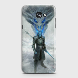 SAMSUNG GALAXY A3 (2017) Night King Game Of Thrones Case