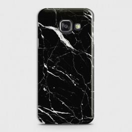 SAMSUNG GALAXY A3 2016 (A310) Trendy Black Marble Case