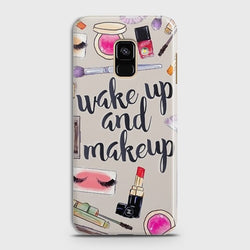 SAMSUNG GALAXY A8+ (2018) Wakeup N Makeup Case
