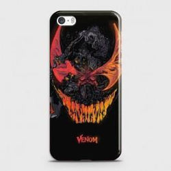 IPHONE 5/5C/5S VENOM Case