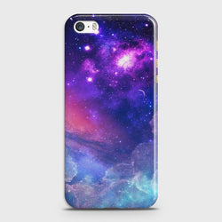 IPHONE 5/5C/5S Galaxy World Case