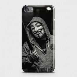 IPOD TOUCH 6 Anonymous Joker Case