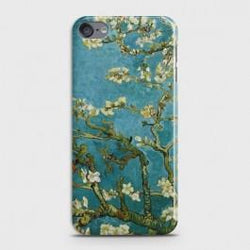 IPOD TOUCH 6 Vintage Blossom Art Case