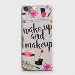 IPOD TOUCH 6 Wakeup N Makeup Case