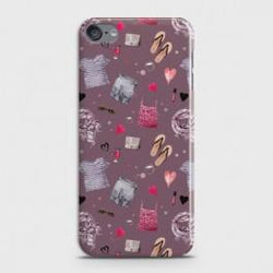 IPOD TOUCH 6 Casual Summer Fashion Design Case