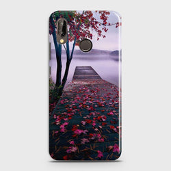 HUAWEI P20 LITE Beautiful Nature Case
