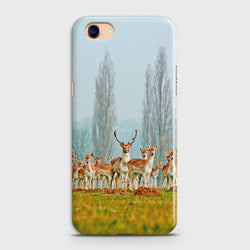 OPPO A83 Wildlife Nature Case