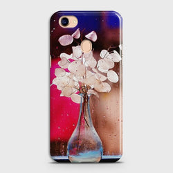 OPPO F7 Beautiful Vase Case