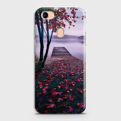 OPPO F7 Beautiful Nature Case
