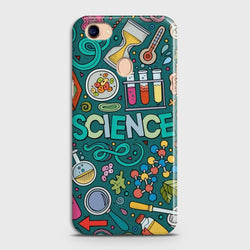 OPPO F7 Science Lab Case