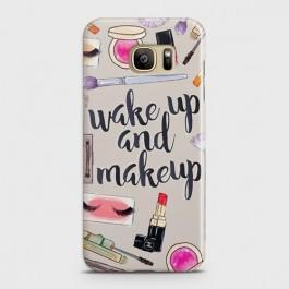 SAMSUNG GALAXY S7 EDGE Wakeup N Makeup Case