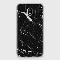 SAMSUNG GALAXY J2 PRO 2018 Trendy Black Marble Case