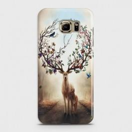 SAMSUNG GALAXY S6 Blessed Deer Case