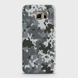 SAMSUNG GALAXY S6 Camo Series v18 Case