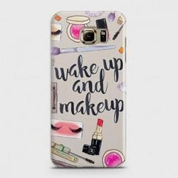 SAMSUNG GALAXY S6 Wakeup N Makeup Case