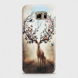 SAMSUNG GALAXY S6 EDGE PLUS Blessed Deer Case