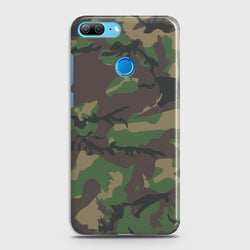 HUAWEI HONOR 9 LITE Camo Series v2 Case