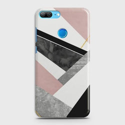 Huawei Honor 9 Lite Luxury Marble design Case - Phonecase.PK
