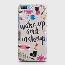 HUAWEI HONOR 9 LITE Wakeup N Makeup Case