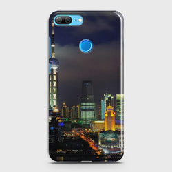 HUAWEI HONOR 9 LITE Modern Architecture Case